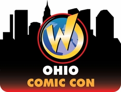 GAMING @ OHIO COMIC CON