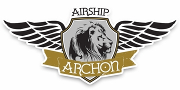 The Airship Archon