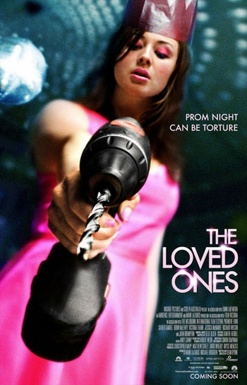 'The Loved Ones' Exclusive Preview Friday at Wizard World Philadelphia Comic Con