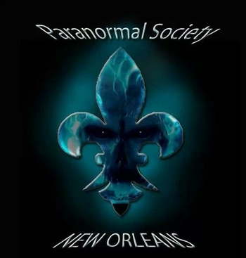 The Paranormal Society of New Orleans