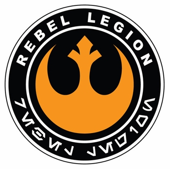 The Rebel Legion