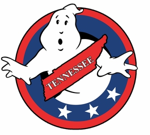 The Tennessee Ghostbusters