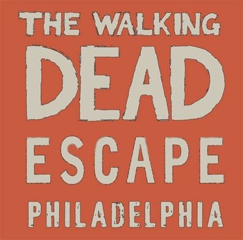 �The Walking Dead Escape� Debuts On East Coast In Philadelphia April 21