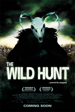 THE WILD HUNT SCREENING @ TORONTO COMIC CON