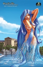 Three Grimm Exclusives Highlight Zenescope Offerings @ Philadelphia Comic Con!