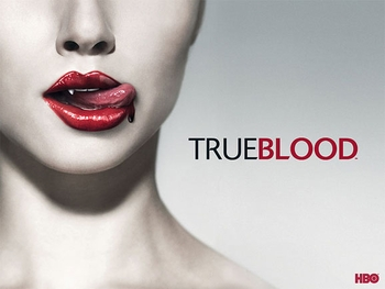 Three Stars From the EMMY AWARD WINNING & GRAMMY AWARD NOMINATED �True Blood,� Take a Bite Out of Anaheim Comic Con!