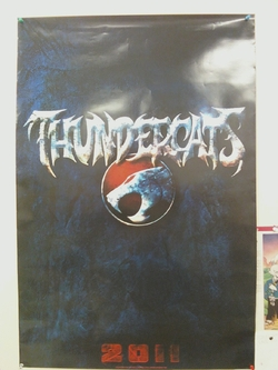 ThunderCats returns!