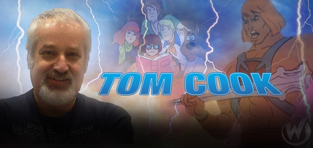 Tom Cook, �He-Man and the Masters of the Universe� Animator, Coming to New Orleans, Atlanta, Portland, Cleveland, Las Vegas, St. Louis, Madison, Minneapolis, Des Moines, Philadelphia & Sacramento!