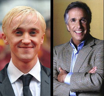Tom Felton, Henry Winkler Added To Wizard World St. Louis Comic Con Celebrity Roster, March 22-23-24
