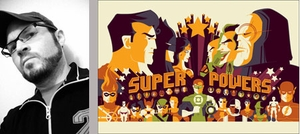 Tom Whalen <br>�Strongstuff�