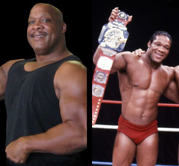 Tony Atlas <br>�Mr. USA�