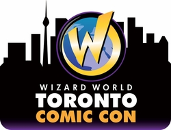TORONTO COMIC CON IN THE PRESS