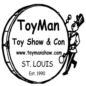 ToyMan Collectible Toy Show & Con
