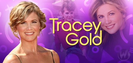 Tracey Gold <i>Carol Seaver</i>, �Growing Pains,� Coming to Fan Fest Chicago!