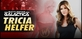 Tricia Helfer, <i>Number Six</i>, �Battlestar Galactica,� Coming to Anaheim Comic Con!