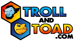 Troll And Toad To Join Wizard World Tour @ Chicago Comic Con!
