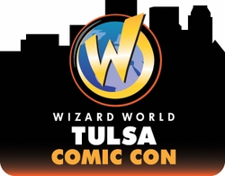 TULSA COMIC CON IN THE PRESS