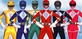Turn on the Power! Eight Power Rangers Guests Electrify Anaheim Comic Con!