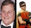 TV�S ORIGINAL ROBIN, BURT WARD TAKES FLIGHT AT THE ANAHEIM COMIC CON!