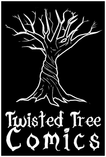 Twisted Tree Comics
