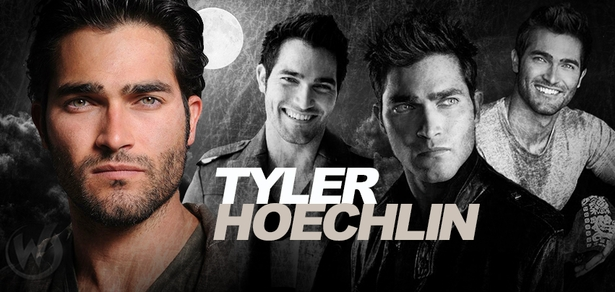 Tyler Hoechlin, <i>Derek Hale</i>, �Teen Wolf,� Coming to Raleigh 2015!