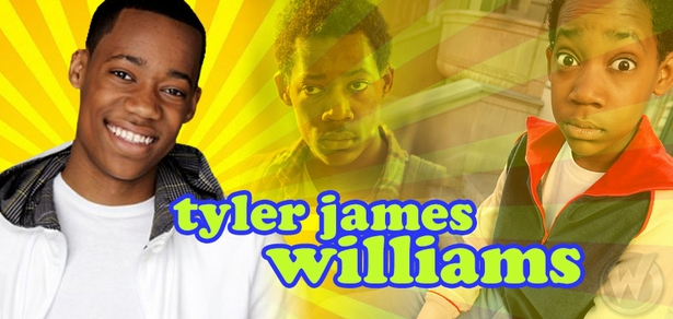 Tyler James Williams, <i>Noah</i>, �The Walking Dead,� Coming to Louisville!