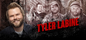 Tyler Labine, <i>Dale</i>, TUCKER & DALE VS. EVIL, Coming to Chicago!