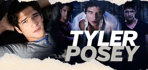 Tyler Posey, <i>Scott McCall</i>, �Teen Wolf,� Coming to Portland 2015!