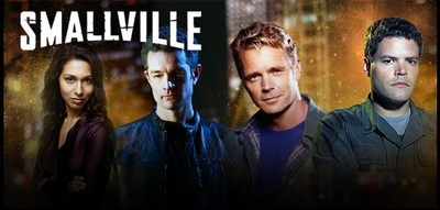Up, Up And Away...  Smallville Stars To Appear @ Chicago Comic Con