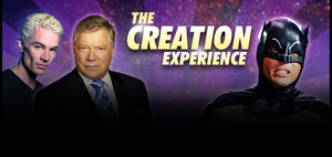 Upgrade Saturday @ Chicago Comic Con With �Creation Experience�