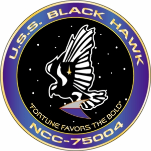 USS Black Hawk