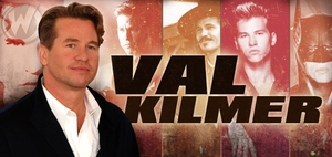 Val Kilmer, <i>Batman</i>, Coming to Ohio Comic Con!