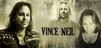 Vince Neil VIP Experience @ Wizard World Comic Con Tulsa 2015