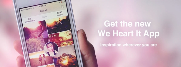 Find Inspiration With We Heart It @ Wizard World Nashville Comic Con