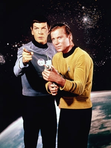 William Shatner (With Leonard Nimoy) Platinum VIP Experience @ Chicago Comic Con 2014