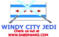 Windy City Jedi