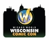 Wisconsin Comic Con 2015 Wizard World Convention 3-Day Weekend Ticket February 6-7-8, 2015