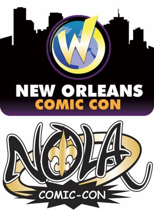 Wizard World Acquires NOLA Comic-Con!