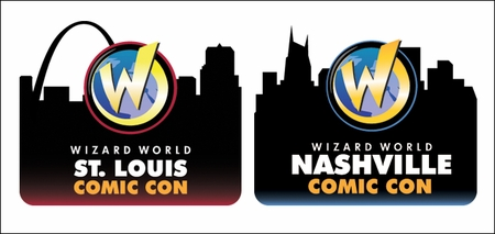 Wizard World Adds New St. Louis, Nashville Comic Con Events To 2013 Schedule; Stan Lee, Dean Cain, Billy Dee Williams Among Early Guests