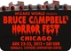 Wizard World Bruce Campbell Fest 2015 1-Day Admission (Saturday OR Sunday) August 22-23, 2015