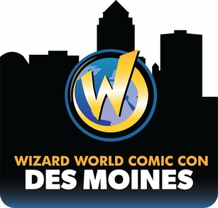 WIZARD WORLD COMIC CON DES MOINES 2015 HIGHLIGHTS