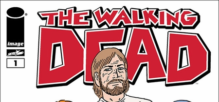 Wizard World Comic Con Las Vegas Attendees to Receive �The Walking Dead #1� Limited Edition Exclusive Variant Cover By Gilbert Hernandez, April 24-26