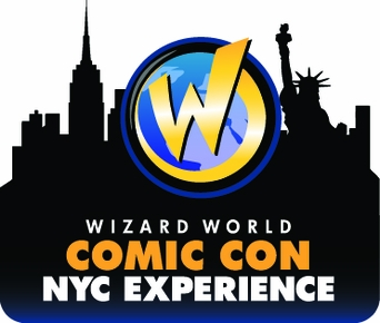 Wizard World Comic Con NYC Experience 2013 1-Day Ticket June 28-30, 2013