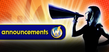 WIZARD WORLD COMIC CON NYC EXPERIENCE SPECIAL ANNOUNCEMENTS!