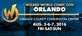 Wizard World Comic Con Orlando 2016 1-Day Admission (Friday, Saturday OR Sunday) August 5-6-7, 2016