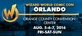 Wizard World Comic Con Orlando 2016 3-Day Weekend Admission August 5-6-7, 2016