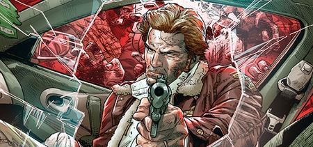 Wizard World Comic Con Philadelphia Attendees to Receive 'The Walking Dead #1� Limited Edition Exclusive Variant Cover By Clay Mann, May 7-10