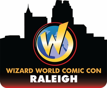 WIZARD WORLD COMIC CON RALEIGH 2015 HIGHLIGHTS