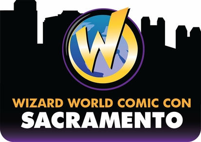 WIZARD WORLD COMIC CON SACRAMENTO 2015 HIGHLIGHTS