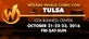 Wizard World Comic Con Tulsa 2016 Admission (3-Day, Friday, Saturday OR Sunday) October 21-22-23, 2016